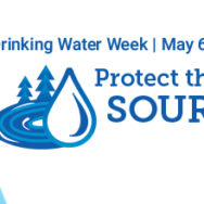 Celebrate Drinking Water Week