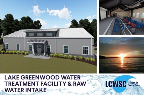 LCWSC Water Treatment Plant Project