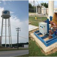 Proposed Hickory Tavern Water Tank Replacement Project
