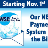 Our New Payment System Fits the Bill!