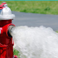 Hydrant Flushing, Click for Current Locations